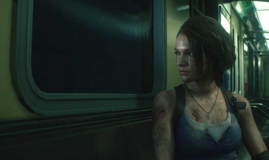 Un nuovo annuncio su Resident Evil potrebbe essere in arrivo