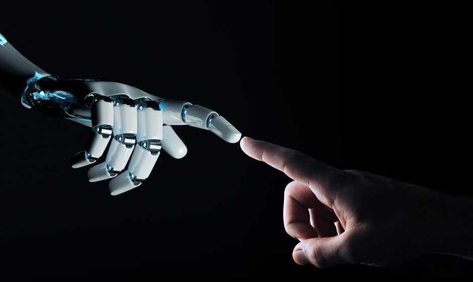 Intelligenza artificiale: robot imparano guardando gli umani | Tecnologia