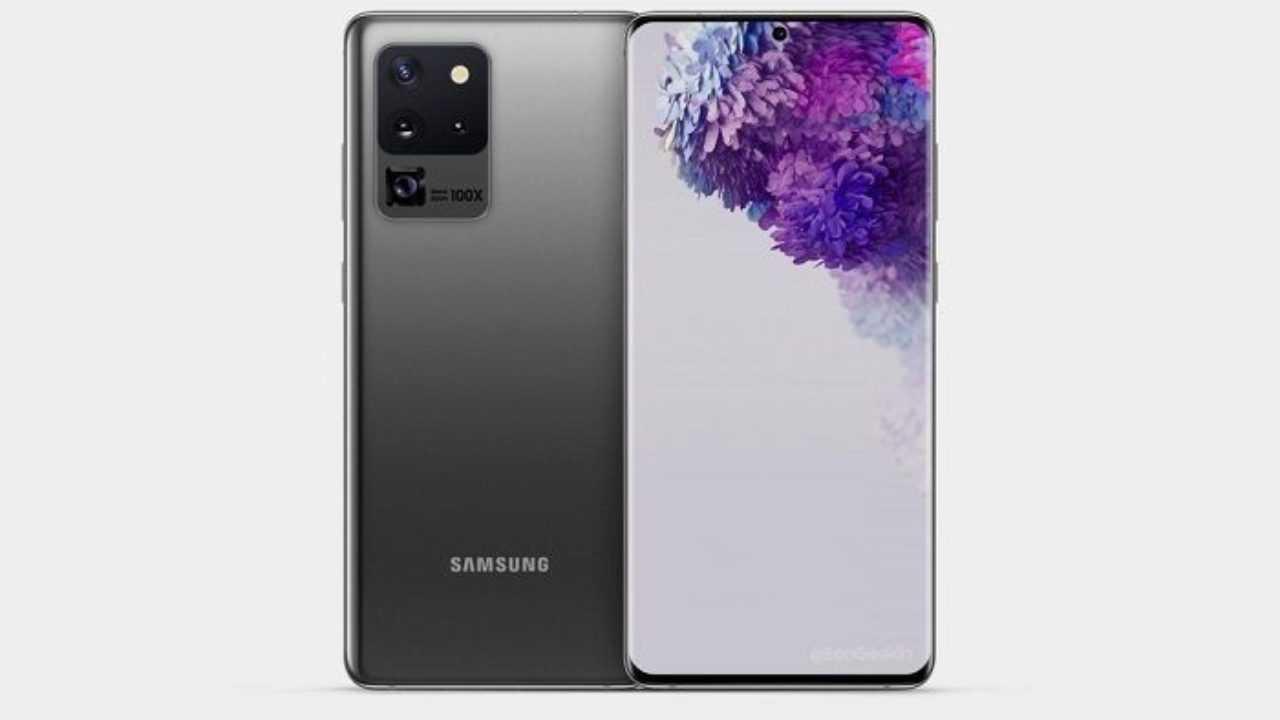 Samsung Note 20 e Samsung S21: fotocamera da 150 MP?