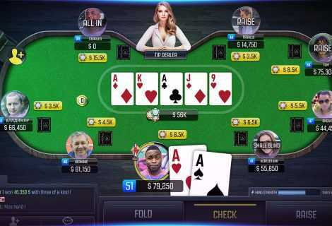 Puoi guadagnarti da vivere giocando a poker online?