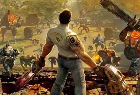 La Serious Sam Collection è in arrivo su Google Stadia