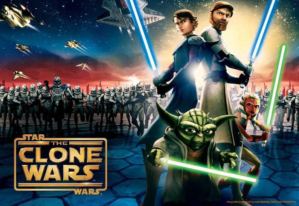 Ordine cronologico Star Wars: come guardare i film?