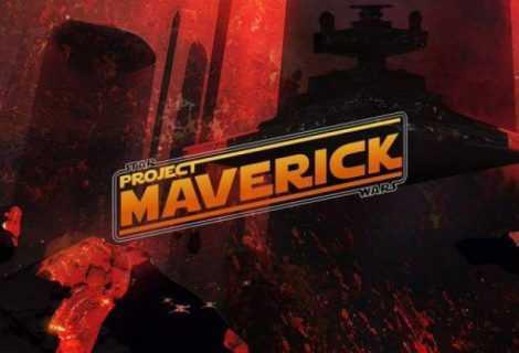 Star Wars: Project Maverick, il reveal è imminente