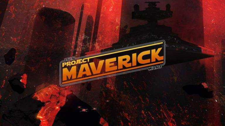 Star Wars Project Maverick: in arrivo un nuovo gioco della saga?