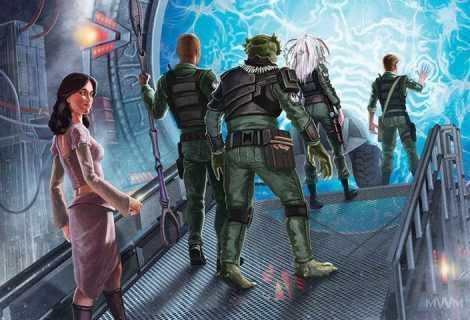 Stargate il GdR: l'Open Beta cerca nuovi appassionati