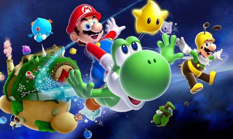 Super Mario All-Stars 2: in arrivo con tante nuove remaster su Switch per il 35° anniversario