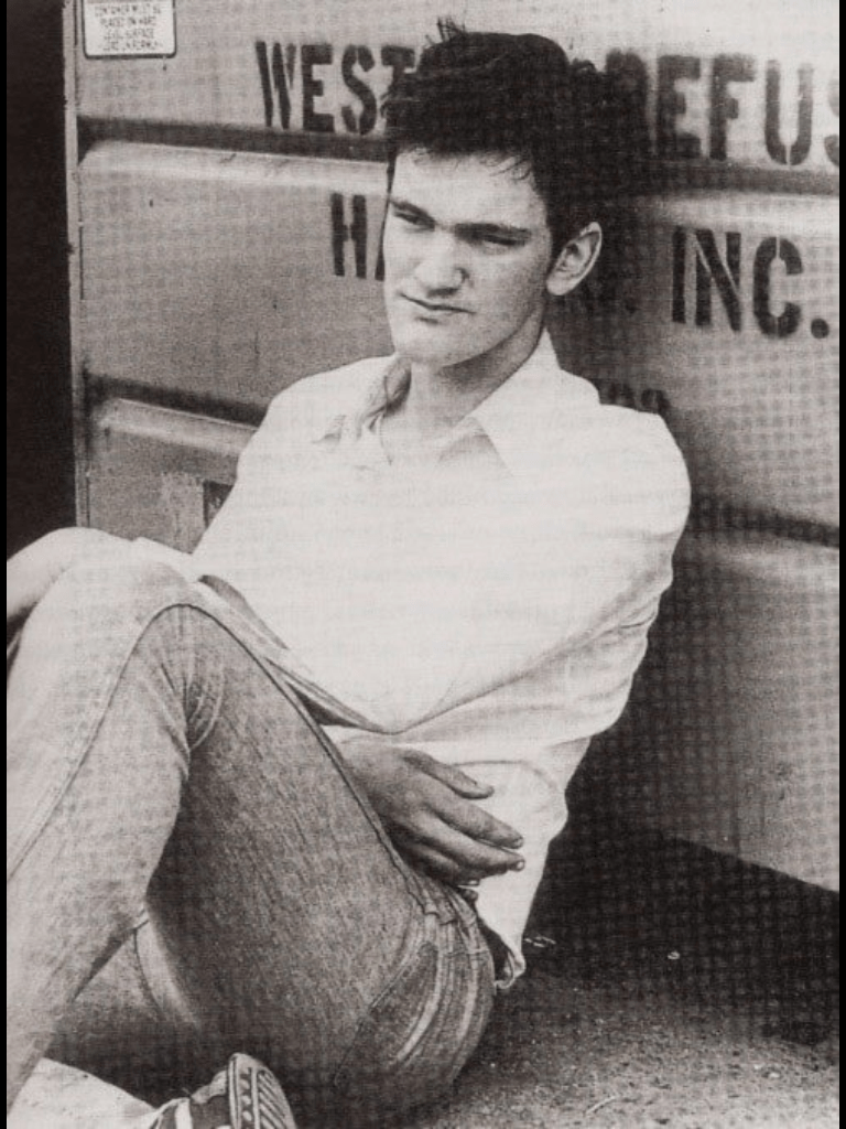 Quentin Tarantino, il regista DJ, compie 57 anni!