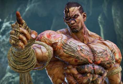 Tekken 7 accoglie Fahkumram: ecco il nuovo trailer!