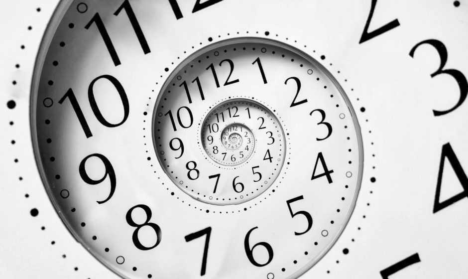 Perché la suddivisione del tempo è così bizzarra?