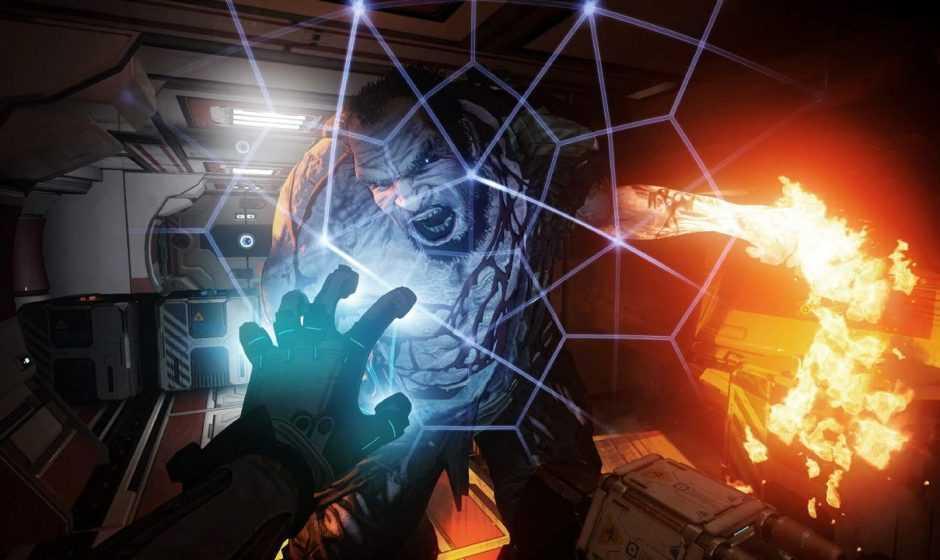 The Persistence: la versione Non-VR in arrivo