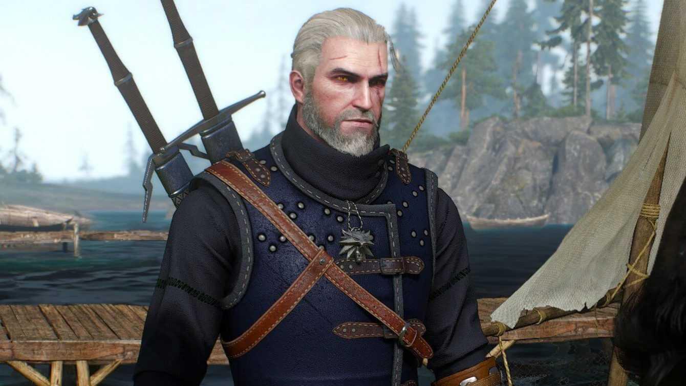 The Witcher 3: guida alle migliori armature