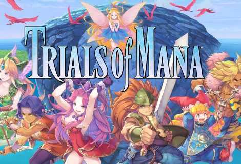 Recensione Trials of Mana, Square Enix non è solo Final Fantasy