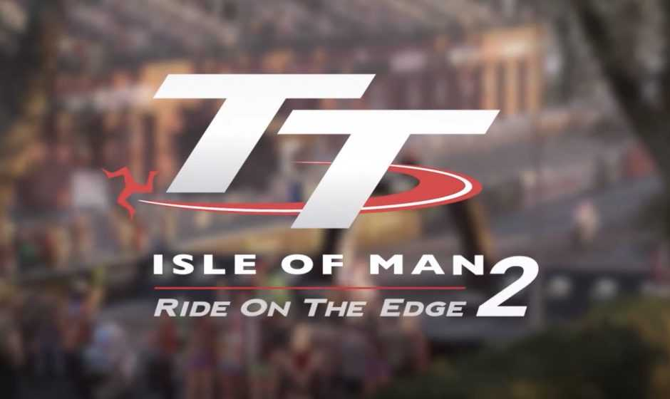Recensione TT Isle of Man: Ride on the Edge 2