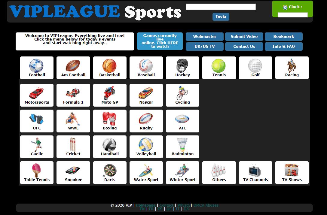Migliori siti streaming hockey gratis | Settembre 2020