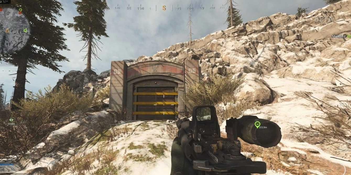 Call of Duty Warzone: arriverà una modalità zombie?