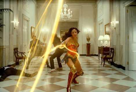 Wonder Woman 1984: rinviata la data d'uscita