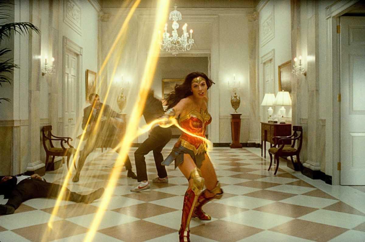 Wonder Woman 1984: secondo Gal Gadot non sembra un sequel