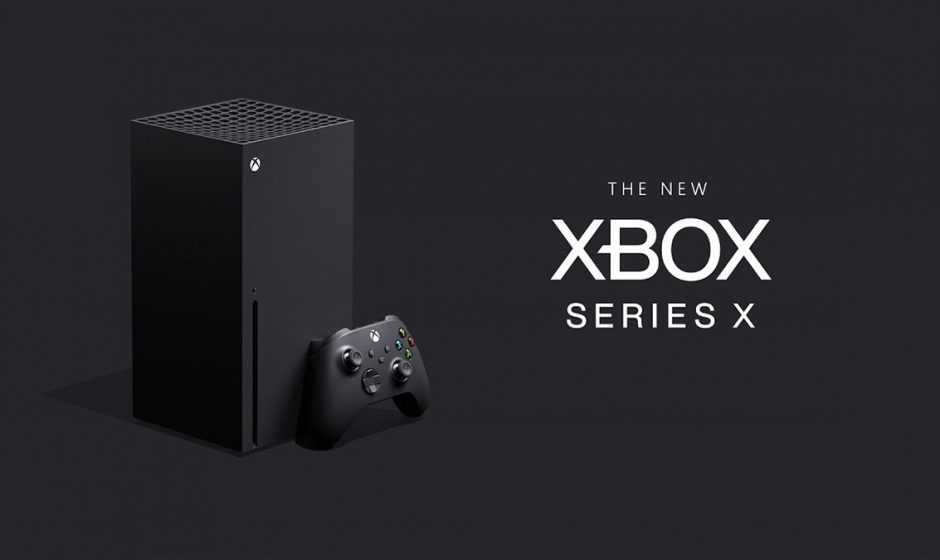 Xbox Games Showcase: ecco la data ufficiale dell'evento