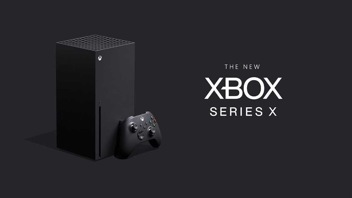 Xbox Series X: nuovo evento ad agosto?