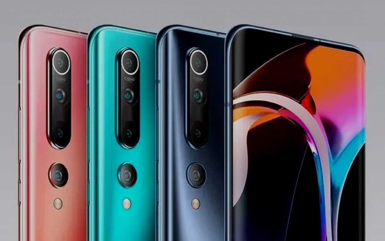 Xiaomi presenta Mi 10 e Mi 10 Pro: caratteristiche, prezzi, uscita
