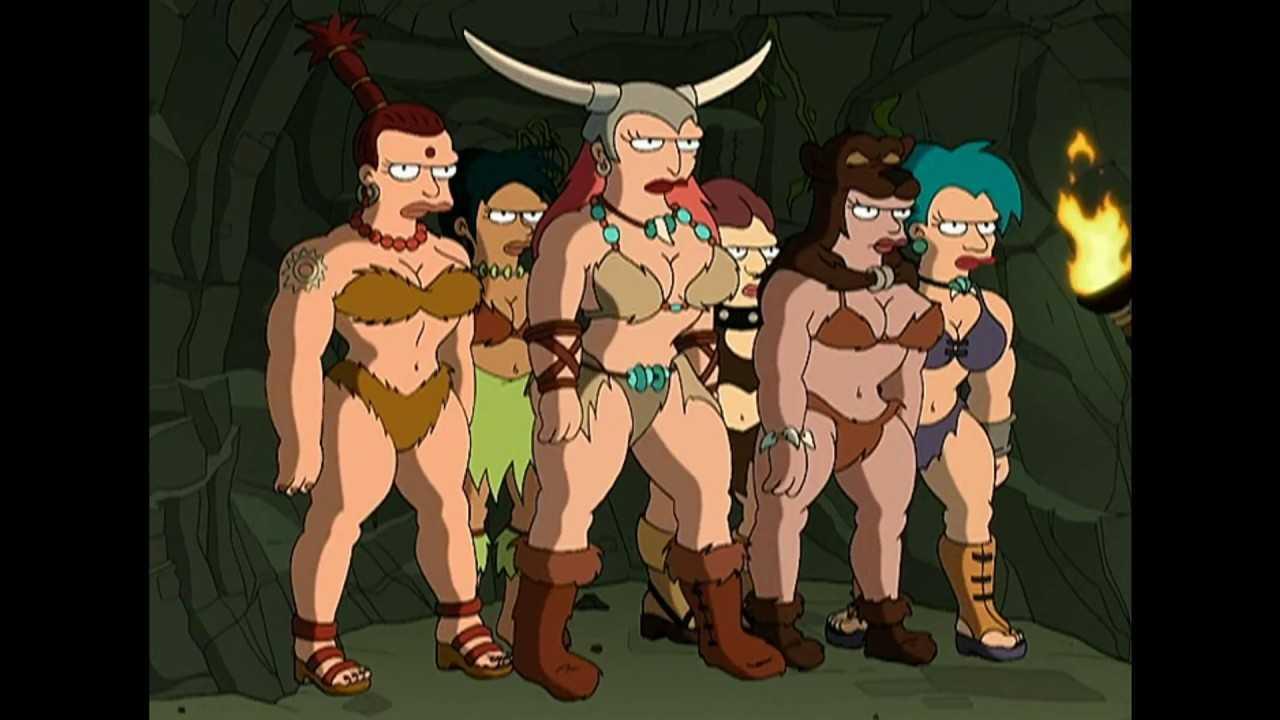 Migliori puntate Futurama: 10 episodi indimenticabili