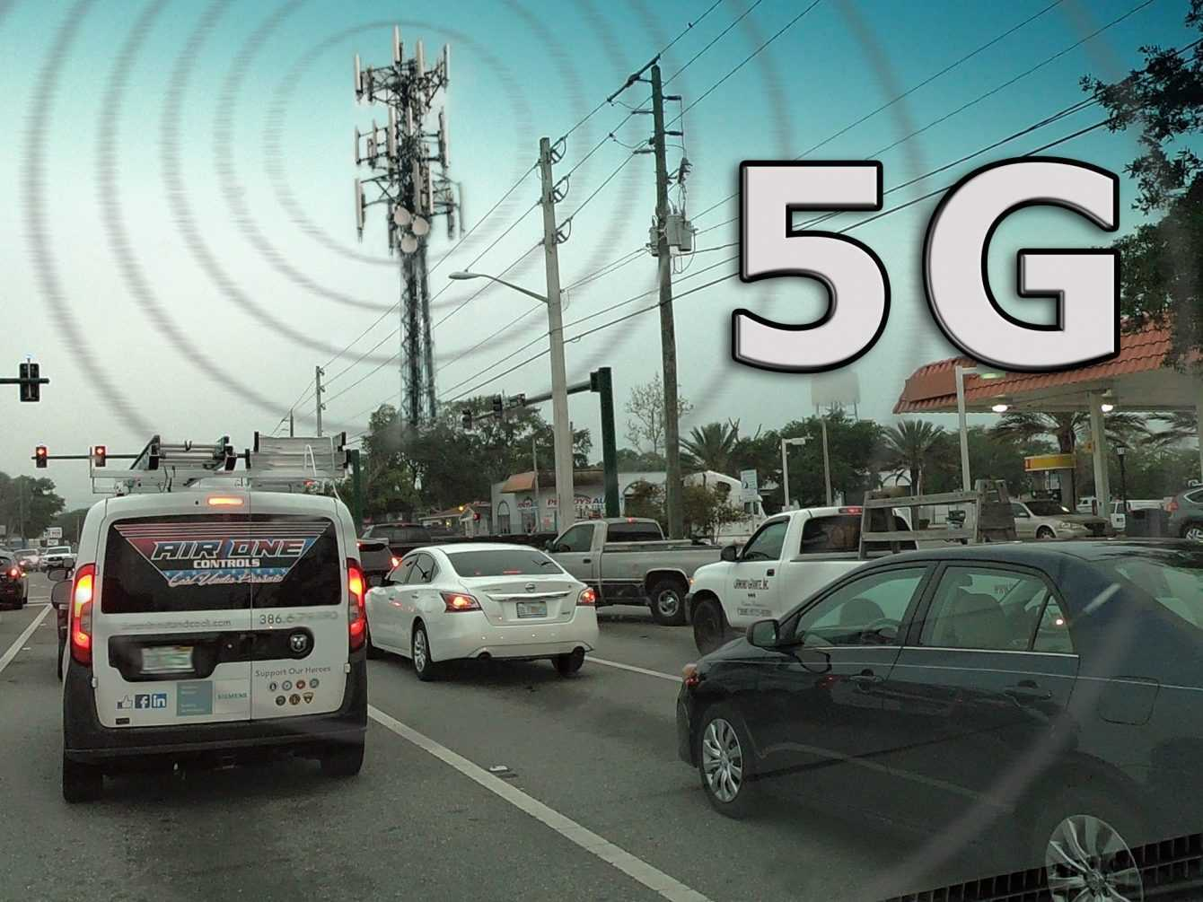 Pericoli della 5G: le paure sono fondate? Un dubbio esteso