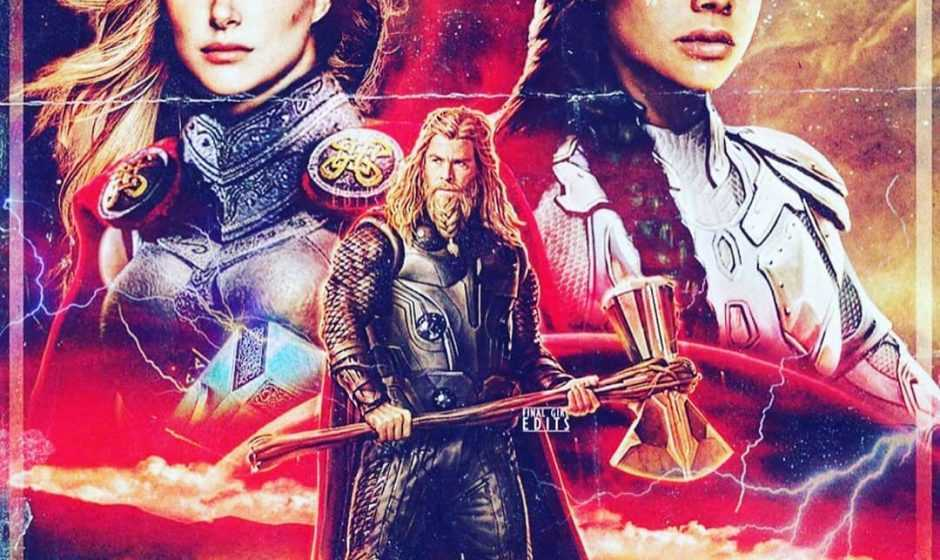 Thor: Love and Thunder, anticipata la data d'uscita