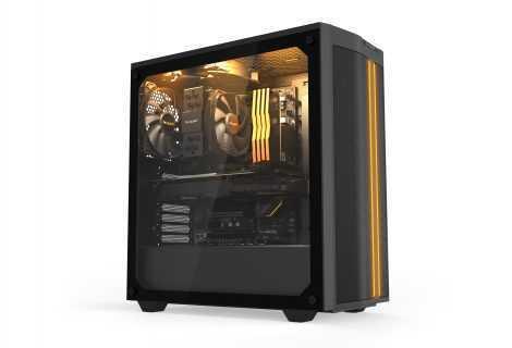 Pure Base 500DX: annunciato il nuovo case di be quiet!