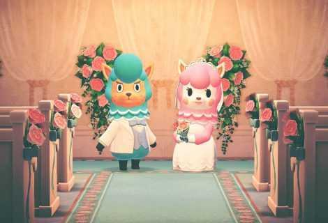 Animal Crossing: New Horizons, in arrivo il museo d'arte, eventi e tanto altro