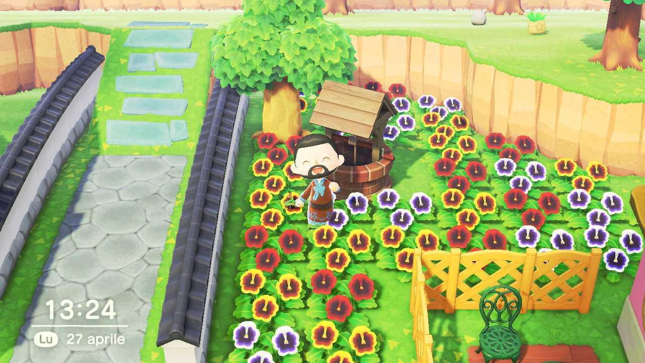 Animal Crossing: New Horizons, Lodovica Comello è la nuova testimonial