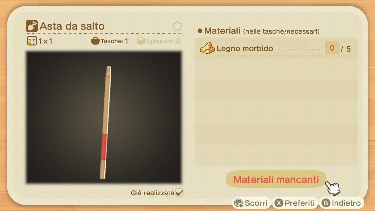 Animal Crossing: New Horizons, come attraversare il fiume