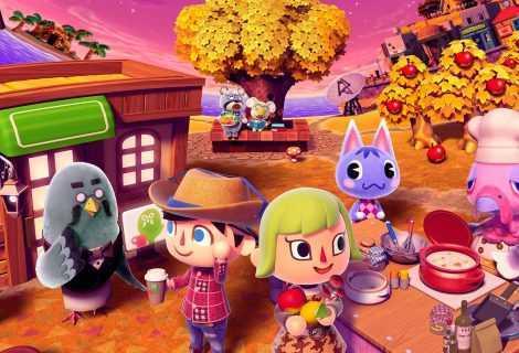 Animal Crossing: New Horizons, in arrivo DLC per la Galleria d'Arte e Bartolo?