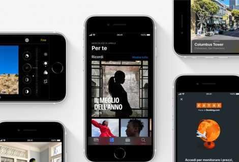 iPhone SE: caratteristiche, prezzo, uscita