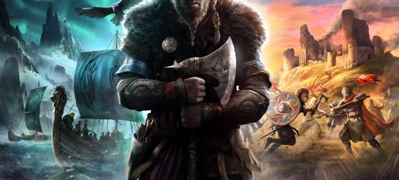 Guida Assassin's Creed Valhalla: ecco la lista di tutti i trofei fino al platino