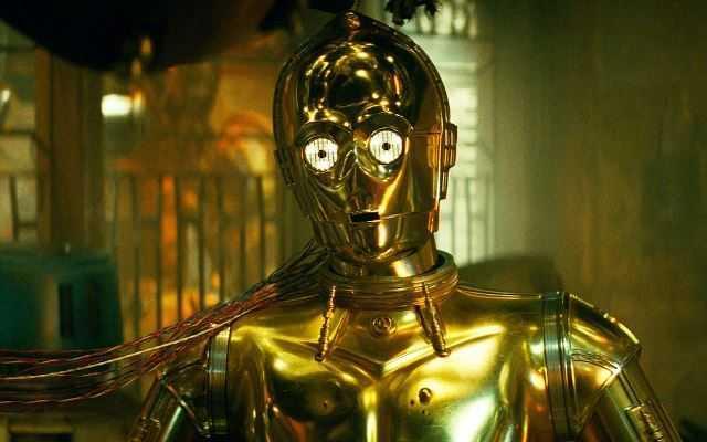 Star Wars: rivelato un importante dettaglio su C-3PO