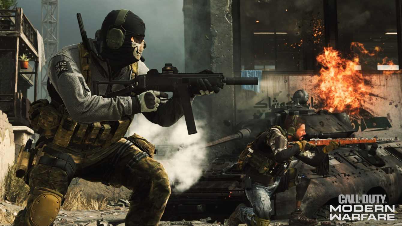 Call of Duty: Warzone, le migliori impostazioni per console e pc
