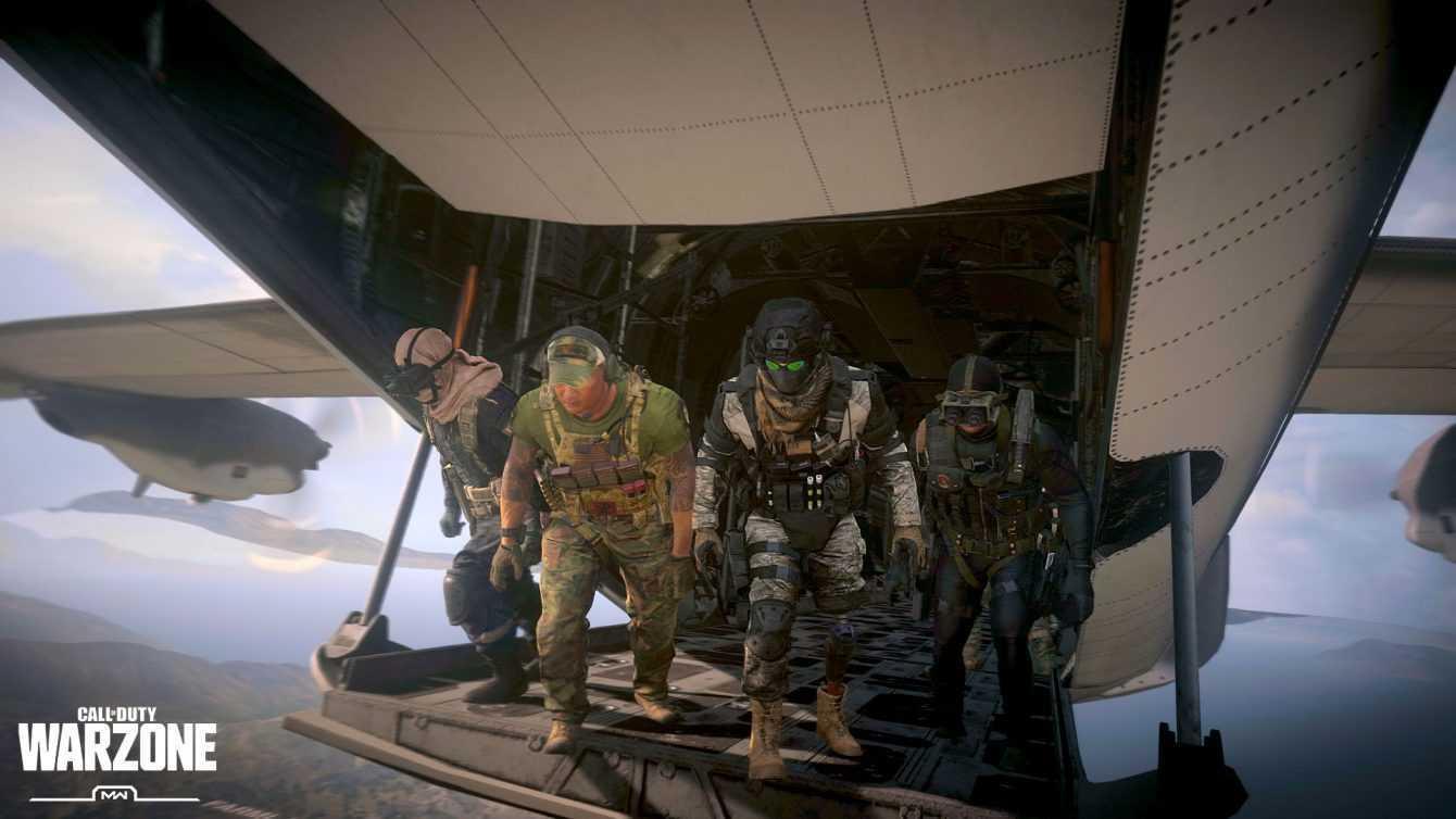 Aggiornamento COD: tutte le novità della Season 3 di Modern Warfare e Warzone