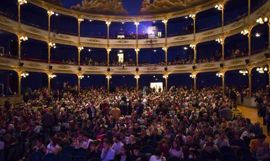 Trieste Science+Fiction Festival: dal 27 ottobre l'edizione 2021