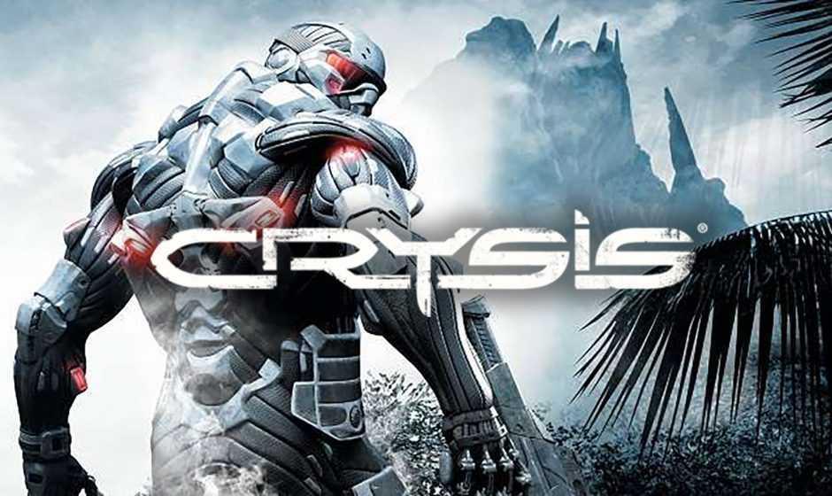 Crytek: Crysis 4 o Remake in arrivo?