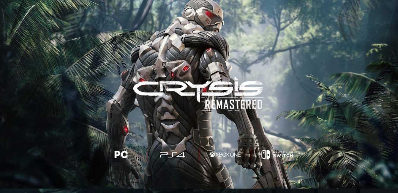 Crytek al lavoro su un nuovo gioco sandbox fps