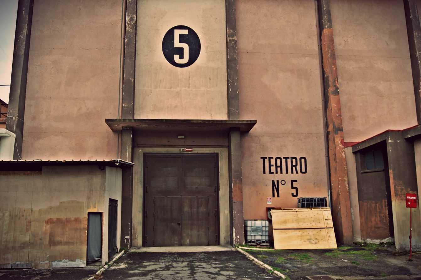 Buon compleanno, Cinecittà! 83 anni di cinema italiano