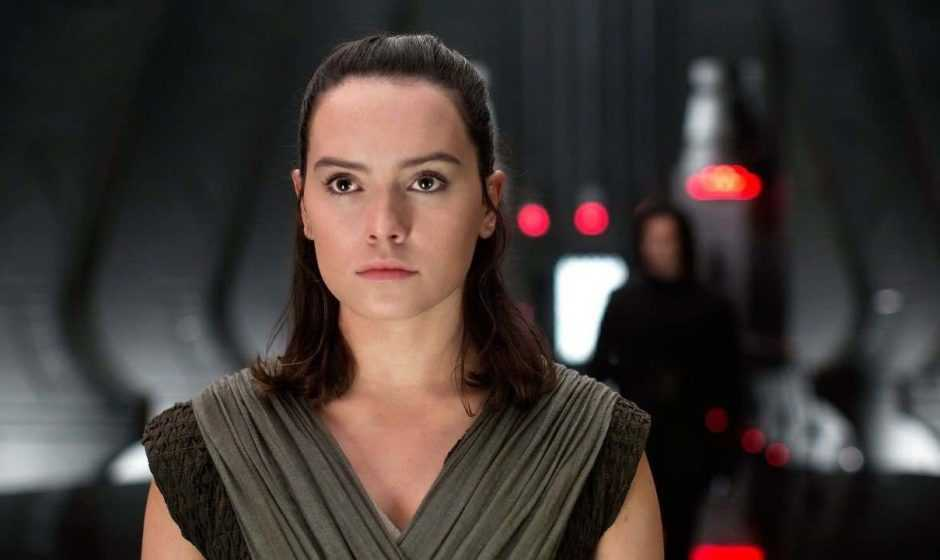 The Ice Beneath Her: anche Daisy Ridley nel cast del thriller