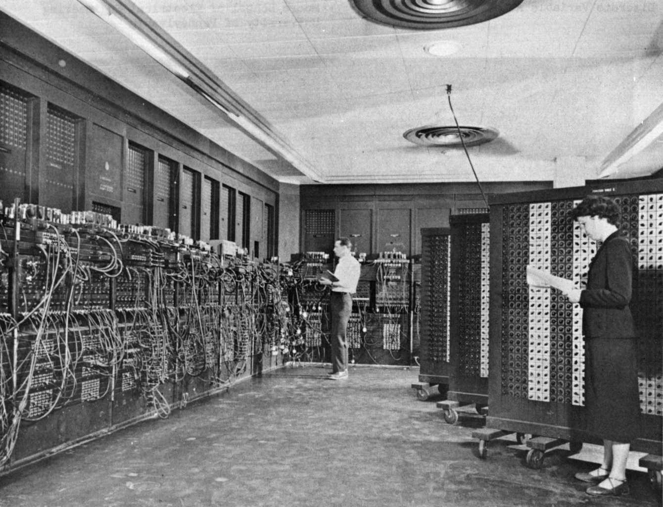 Google e IA: un computer che progetta computer? | Tecnologia