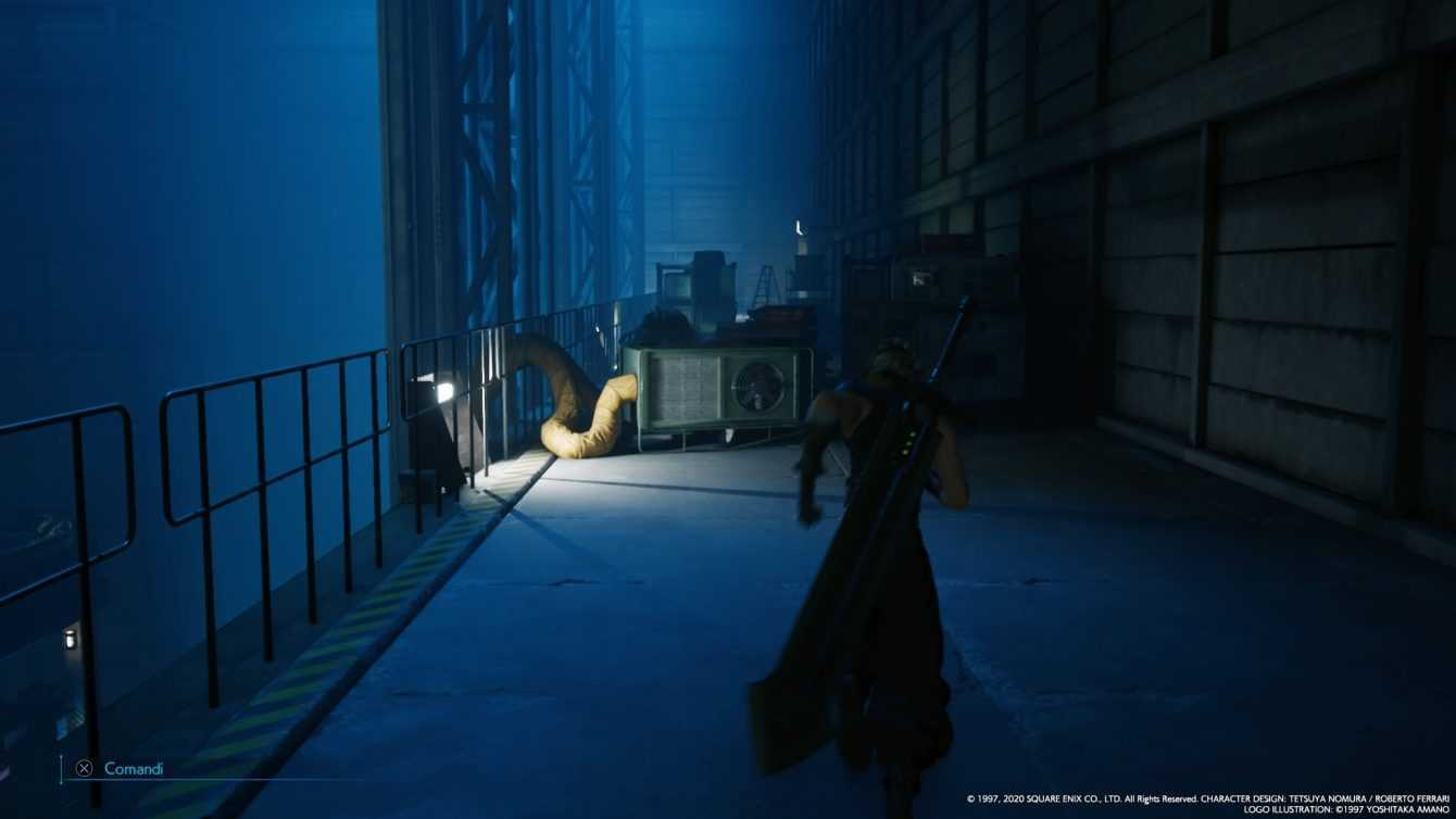Recensione Final Fantasy VII Remake: il ritorno della leggenda