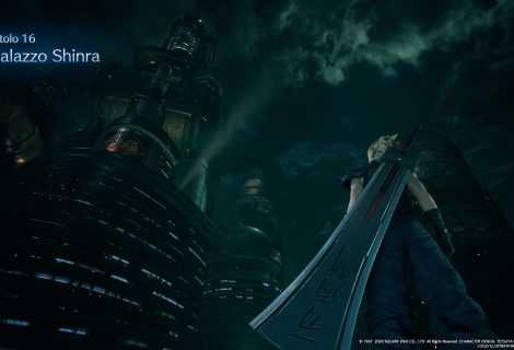 Final Fantasy VII Remake Parte 2: Hamaguchi svela dettagli