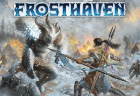 Frosthaven e il primo giorno su Kickstarter
