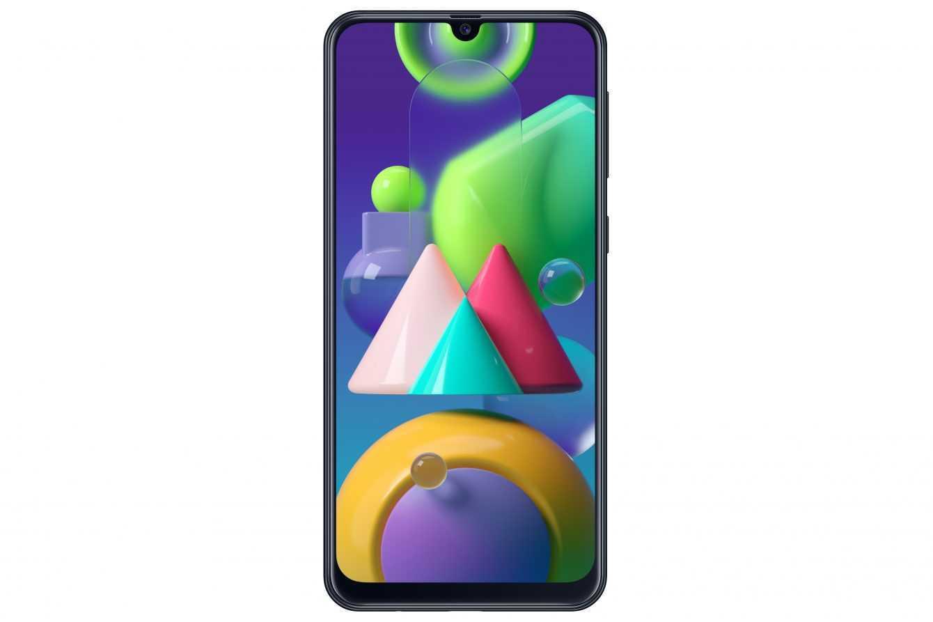 Samsung Galaxy M21: le specifiche ufficiali