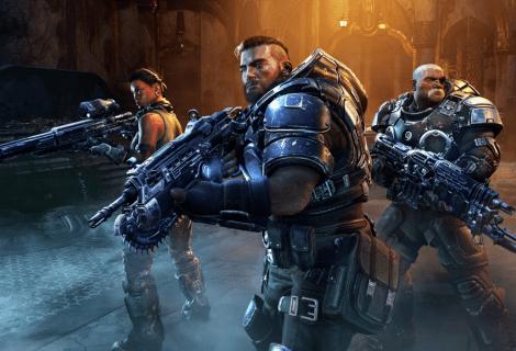 Gears 6: arriverà l'annuncio all'E3 2021?