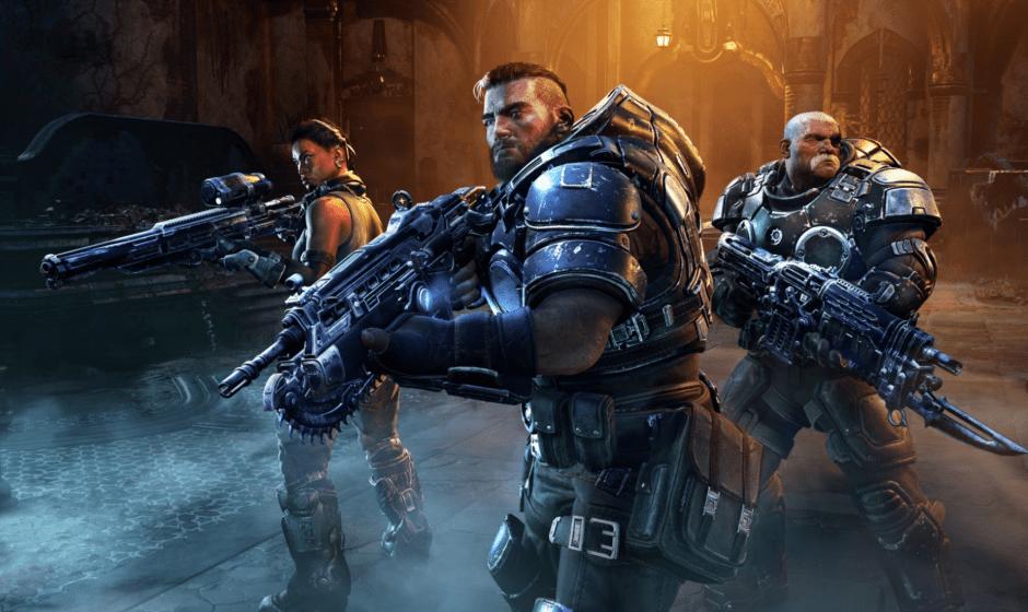 Gears 5: arriva il protagonista di Gears Tactics nel multiplayer!