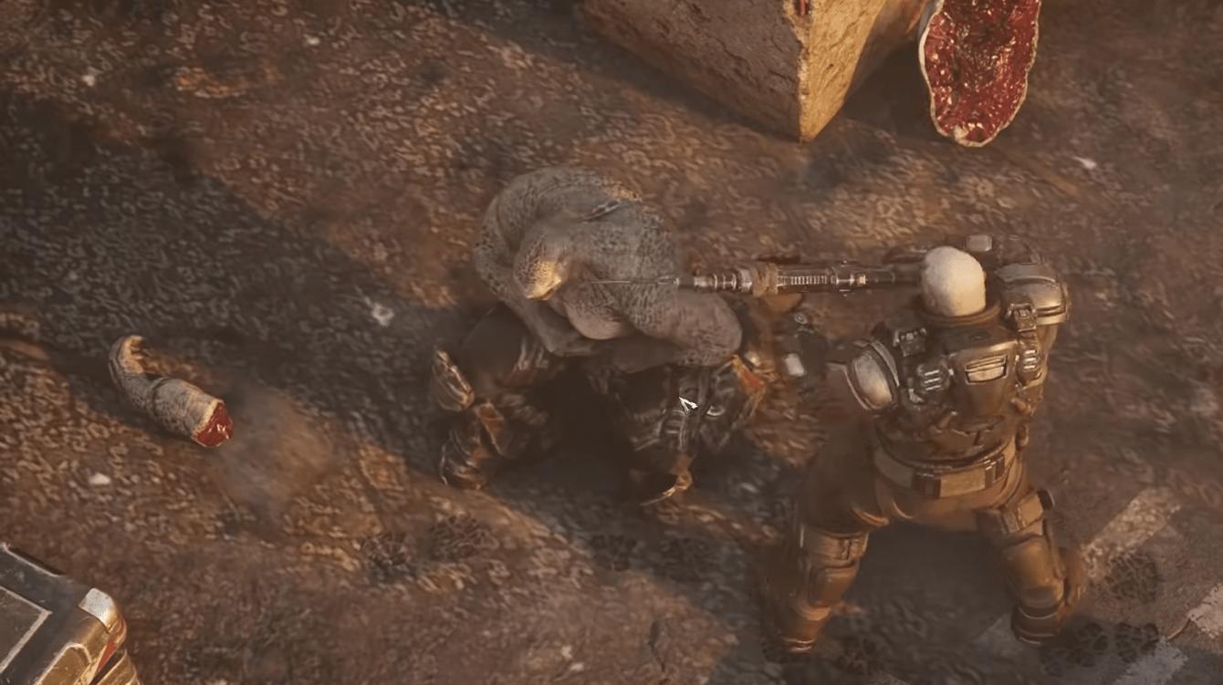 Gears Tactics: trucchi e consigli per giocare al meglio